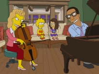 The Simpsons Season 30 Episode 12