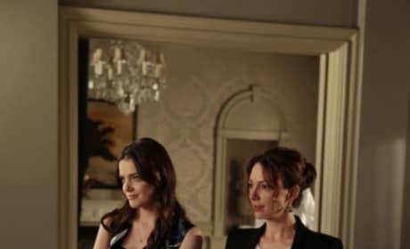 Blair's Future In-Laws