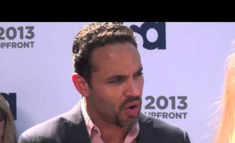 Daniel Sunjata Interview