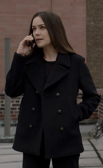 Going After Liz -- Tall - The Blacklist Season 8 Episode 18