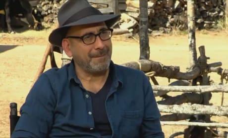 Adam Simon Interview