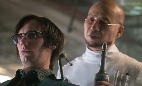 In My Head - Gotham Season 5 Episode 5