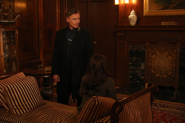Company? - Once Upon a Time Season 6 Episode 16
