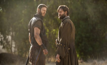 Black Sails Season 4 Episode 5 Review: XXXIII