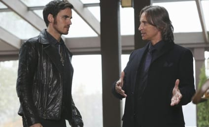 Once Upon a Time Winter Finale Pics: After the Spell