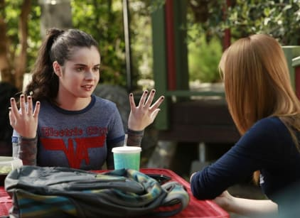 Watch Switched at Birth Season 3 Episode 12 Online