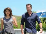Death of a Scuba Diver - Hawaii Five-0