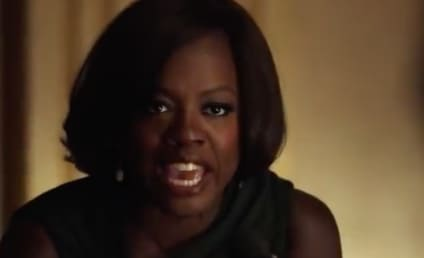 How to Get Away with Murder Promo: Taking the Stand