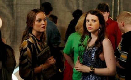 "Tonight's Gossip Girl: ""The Freshmen"""
