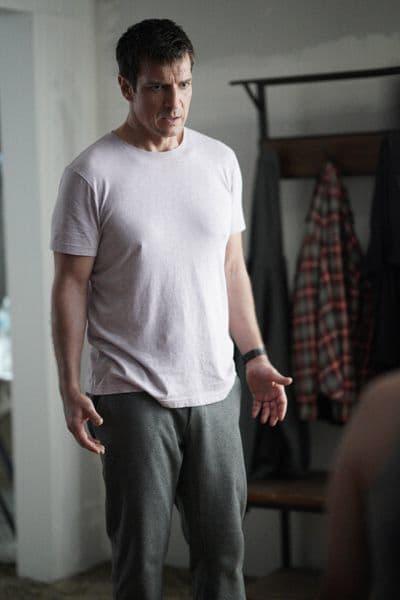 Nolan Tries To Help - The Rookie Season 2 Episode 9