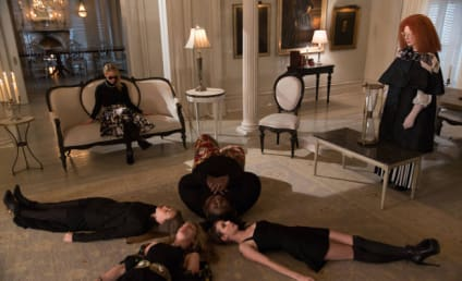 American Horror Story: Watch Season 3 Episode 13 Online