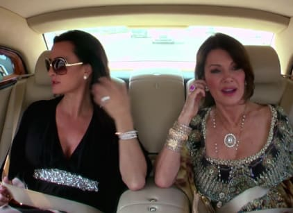Watch The Real Housewives of Beverly Hills Season 6 Episode 19 Online