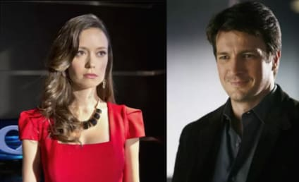 Castle Casting Scoop: Summer Glau to Stage Firefly Reunion