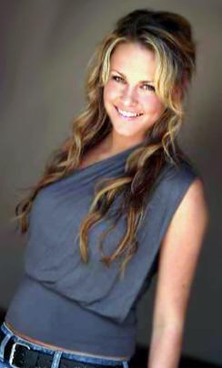 Julie Marie Berman Picture