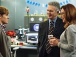 Unwitting Stars - Major Crimes