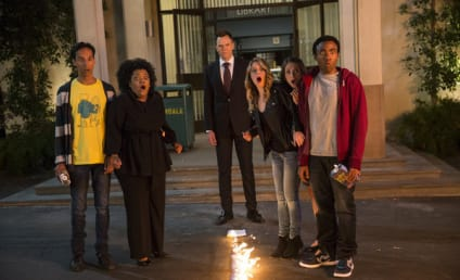 Community: Saved by Yahoo, To Air Season 6 This Fall