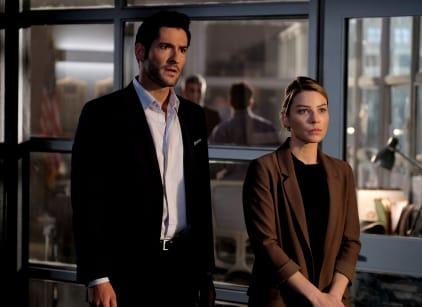 Watch Lucifer Season 3 Episode 1 Online