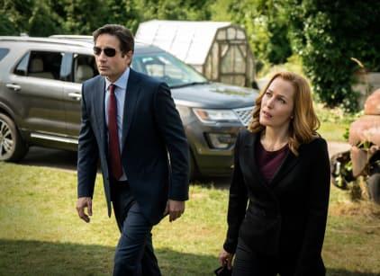 Watch The X-Files Season 10 Episode 2 Online