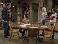 Big Changes - The Conners