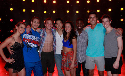 So You Think You Can Dance Review: Top 8 Perform