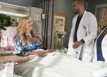 Watch Grey's Anatomy Season 14 Episode 16 Online