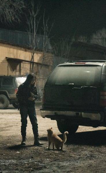 Charlie's New Friend - Fear the Walking Dead Season 5 Episode 4