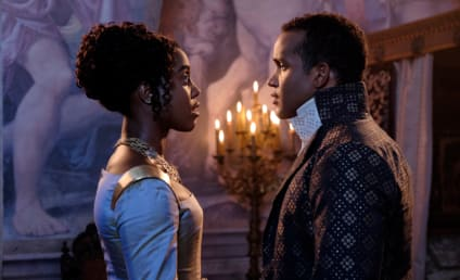 TV Ratings Report: Did Still Star-Crossed Go Lower?