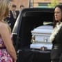 Unwelcome Guest - Pretty Little Liars Season 5 Episode 14
