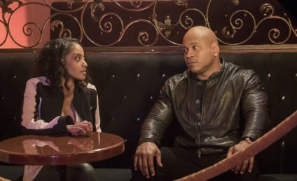NCIS Los Angeles Season 8 Episode 17 Review: Queen Pin