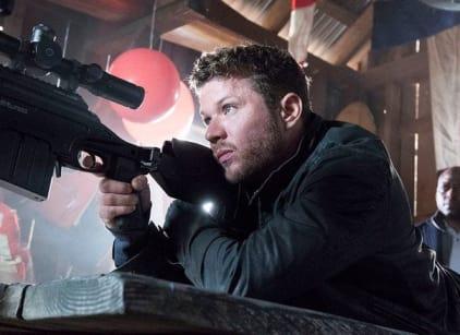 Shooter Season 3 Episode 5 Tv Fanatic