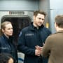 Train Threat - Station 19 Season 2 Episode 10