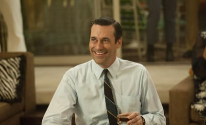 Mad Men Season 5 Premiere Shatters Series High Ratings