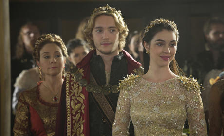 What Midseason Grade Would You Give Reign Season 2?
