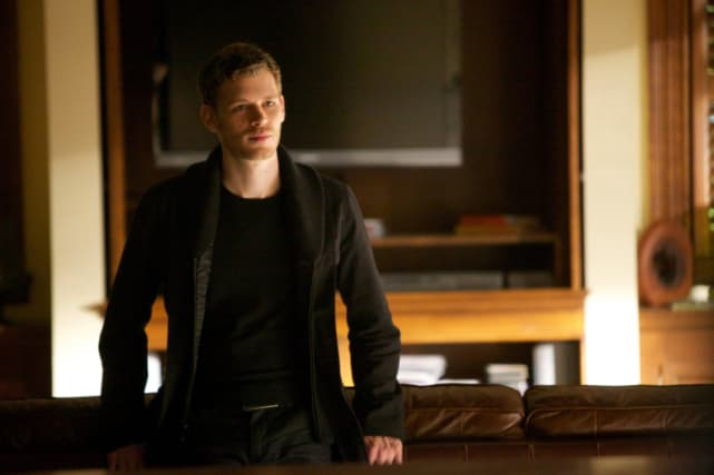 Klaus Mikaelson (The Vampire Diaries)