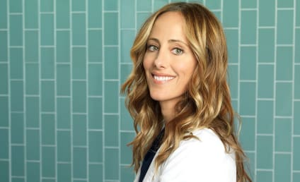 Grey's Anatomy Season 14: Kim Raver Returns!