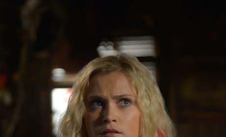 Clarke Returns - The 100 Season 6 Episode 7