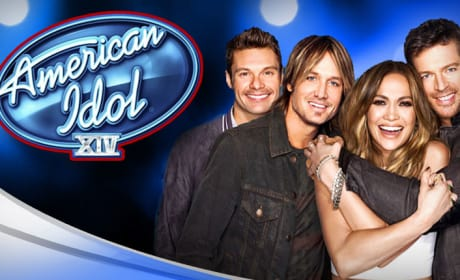 American Idol Season 14 Judges