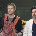 Mark and Der