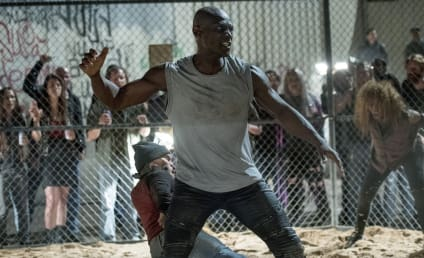 Midnight, Texas Season 2 Episode 4 Review: I Put a Spell On You