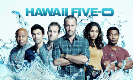 CBS March Madness Replacement Plan Shuffles Hawaii 5-0 Series Finale