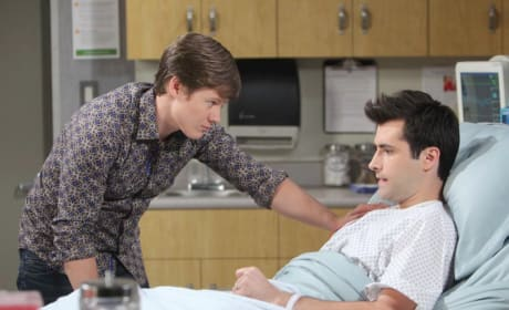 Which character had your favorite line on this week's Days of Our Lives?