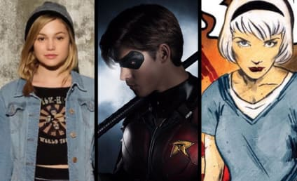 13 Hot Comic Shows We're Anticipating in 2018!!