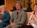 Answering Questions - Sister Wives
