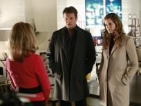 Castle Season 5 Episode 14
