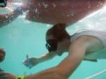 Underwater Challenge
