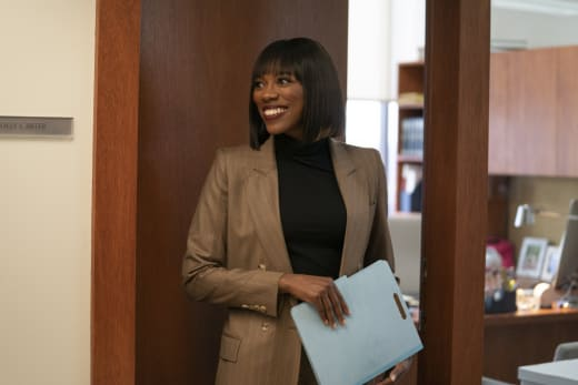 New Job - Insecure Season 3 Episode 3