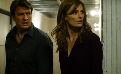 Castle Stars React to Shocking Casting News