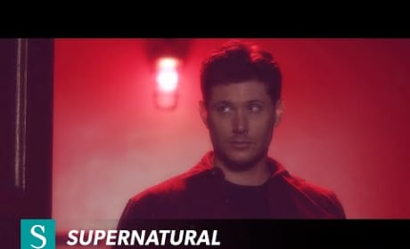 Supernatural Season 10 Trailer