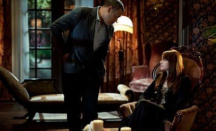 "Lady Heather Returns ""Unleashed"" on CSI"