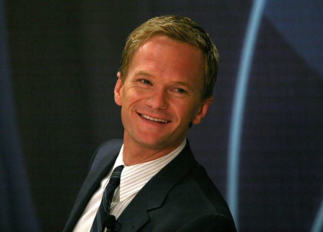 Barney Stinson - How I Met Your Mother